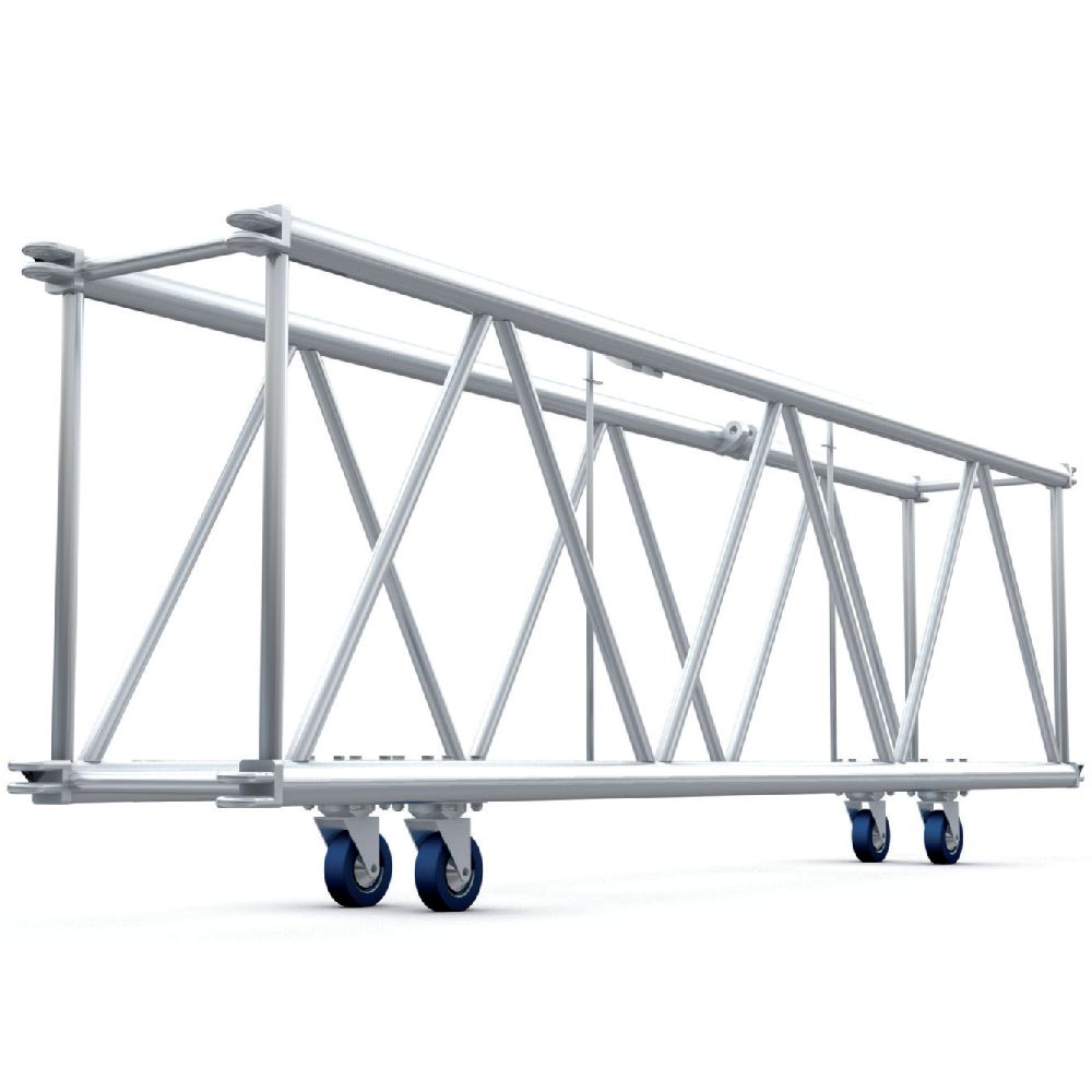 SINGLE BAR PRE-RIG  SUPERTRUSS