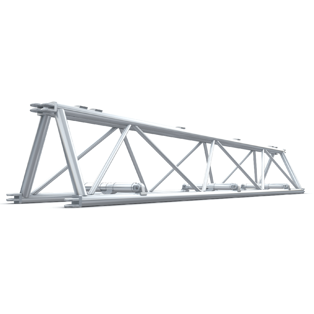 "20.5"" FOLDING SUPERTRUSS"