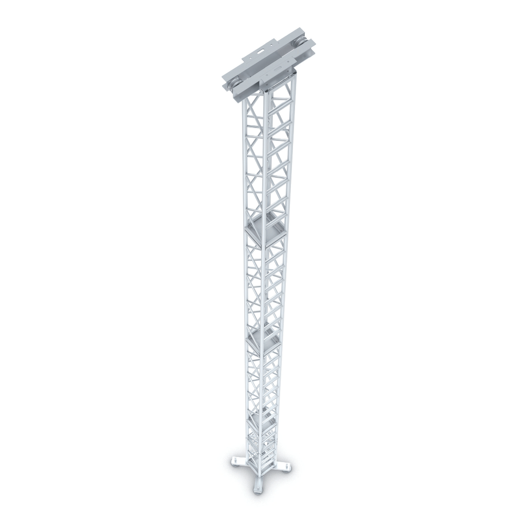 "15"" TOWER SYTEM"