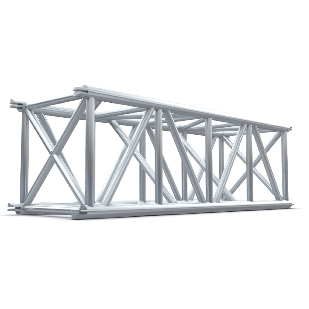 SUPERMEGA   TRUSS & TOWER 30 × 30